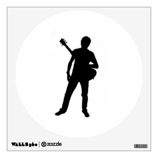 """""""Guitarrista 1"""" regalos y productos del diseño"""