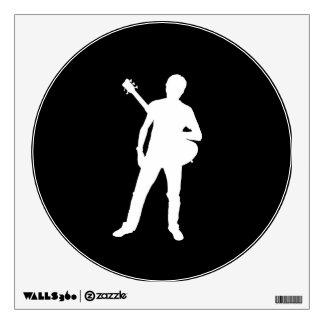 """""""Guitarrista 2"""" regalos y productos del diseño"""