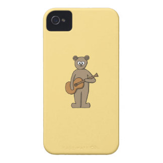 Guitarrista Case-Mate iPhone 4 Fundas