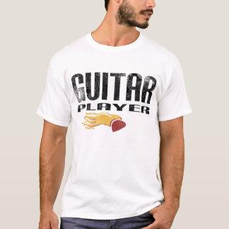 Guitarrista Playera
