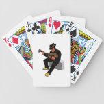 guitarrista que se sienta en los azules black.png  cartas de juego