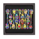 Guitars Gift Box Premium Gift Box