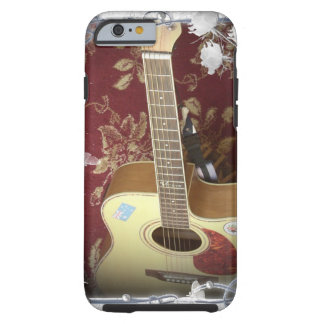 Guitars iphone case tough iPhone 6 case