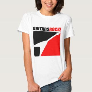 Guitars Rock! T-Shirt