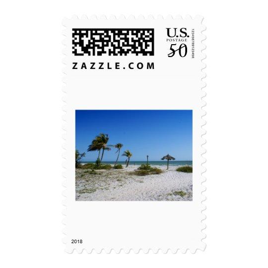 Gulf Breezes Postage