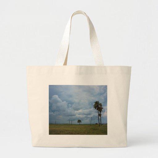 Gulf Coast Canvas Bag