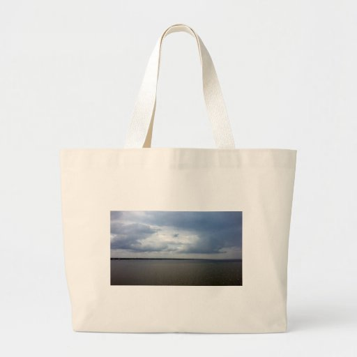 Gulf Coast Flowers, Beaches and Landscapes Canvas Bags