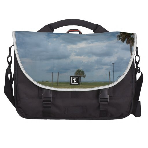 Gulf Coast Laptop Commuter Bag