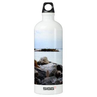 Gulf Coast Paradise 2 Water Bottle