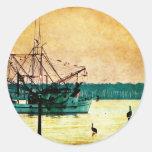 Gulf Coast Sticker