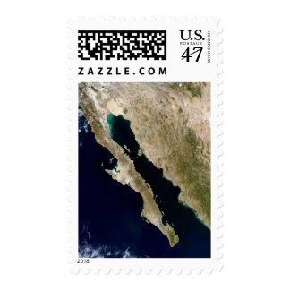 Gulf of California Postage