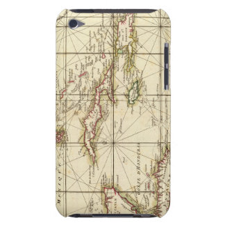Gulf of Mexico Case-Mate iPod Touch Case