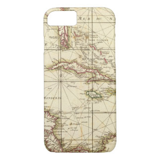 Gulf of Mexico iPhone 8/7 Case