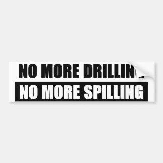 GULF OF MEXICO OIL SPILL BUMPER STICKERS
