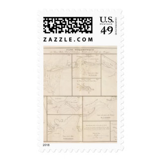 Gulf of Mexico Stamps