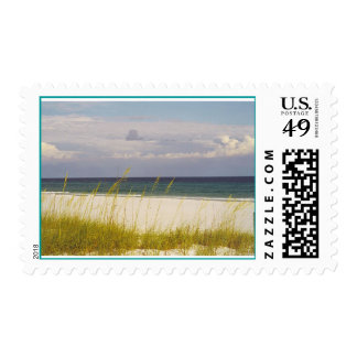 Gulf of Mexico stamp 1