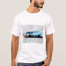 Gulf-Porsche917 T-Shirt