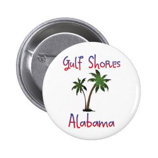 Gulf Shores Alabama Button