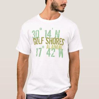 Gulf Shores Attitude T-Shirt