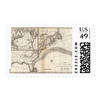 Gulf Stream Postage