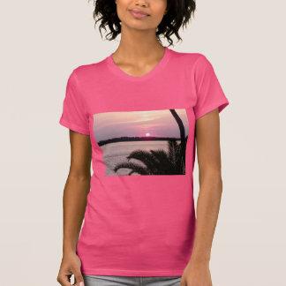 Gulf Sunset T-shirt