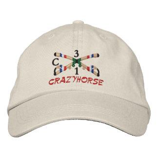Gulf War Cavalry Unit Embroidered Hat