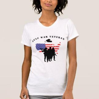 Gulf War Veteran T-Shirt