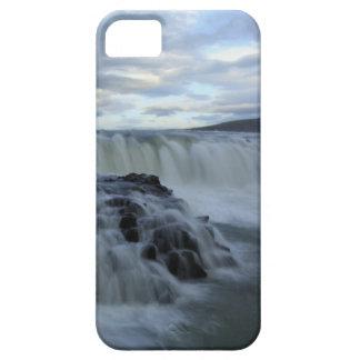 Gulfoss Waterfall, Iceland iPhone SE/5/5s Case