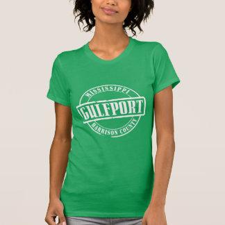 Gulfport Title Tee Shirt