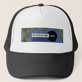 GulfSavers Logo Hat