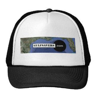 GulfSavers Logo Hat