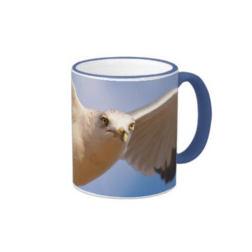Gull2 Mugs