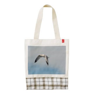 Gull Bird  Tote bag