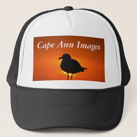 Gull Eclipse Cap
