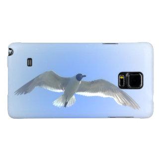 Gull in Flight 2 iPhone 3 Case