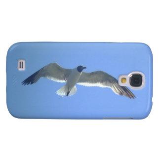 Gull in Flight iPhone 3 Case