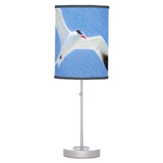 Gull in Flight Lamp
