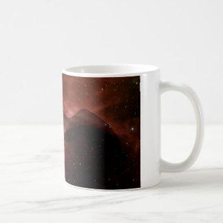 Gull in Space. Mug