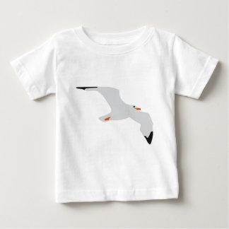 gull infant t-shirt