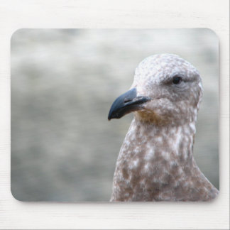 Gull Mouse Pad