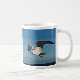 Gull Mug
