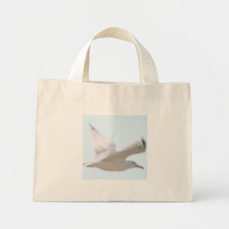 Gull of the Sea Mini Tote Bag