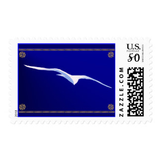 Gull Postage