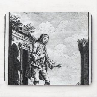 Gulliver entre los Lilliputians Tapetes De Raton