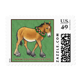 Gulliver Holiday Postage