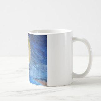 Gulliver Seagull On Lamppost Coffee Mug