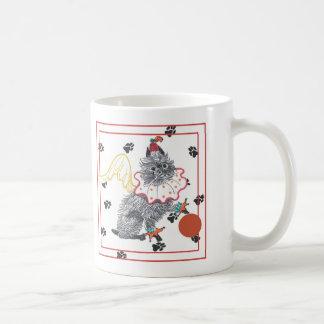 Gulliver's Angels Affenpinscher Mug