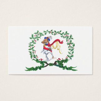 Gulliver's Angels Jack Russell Gift Tag