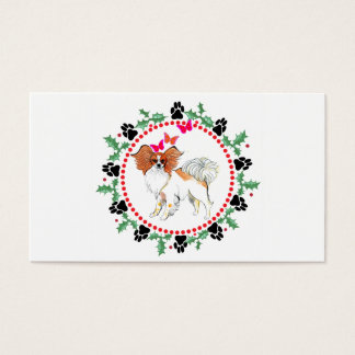 Gulliver's Angels Papillon Gift Tag