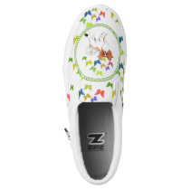 Gulliver's Angels Slipon Papillon Walking Shoes